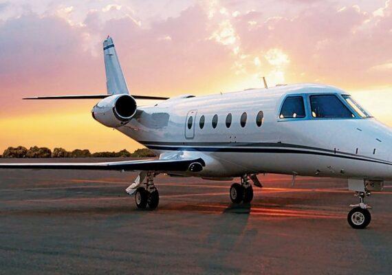 Gulfstream-G150-exterior